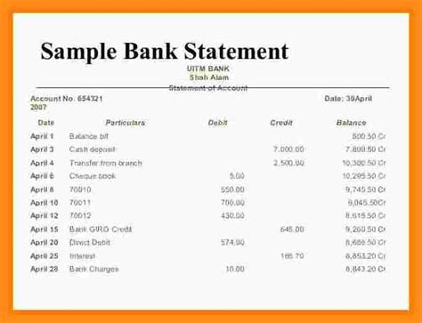 bank reconciliation resume sle 28 images bank