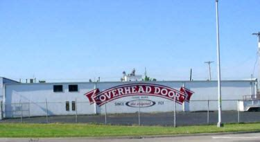 Overhead Door Company Springfield Mo About Overhead Door Company Of Springfield Missouri