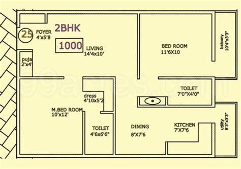2bhk plan for 500 sq ft vaastu structure builders vaastu hill view 2 floor plan