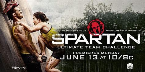 spartan race challenge spartan ultimate team challenge kicks on nbc on june