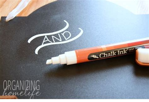 chalkboard paint pen removal 154 best images about shop chalk ink 174 on