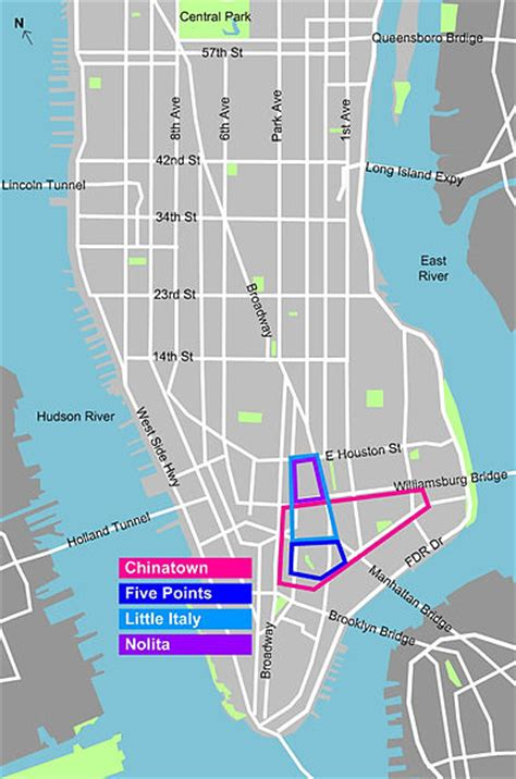 new year parade nyc 2015 map best things to do for the lunar new year in chinatown nyc