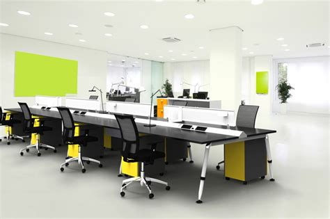 open office furniture flux modular system furniture