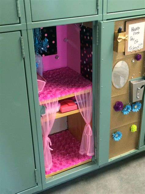 wooden locker shelves thriftyfun
