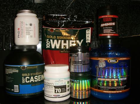 supplement stacks fighting with fitness my supplement stack
