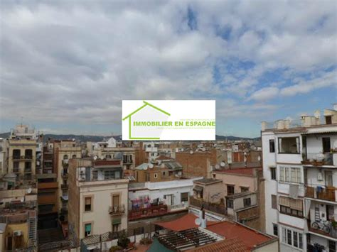 Appartement Barcelona by Appartement Barcelone Acheter En Espagne