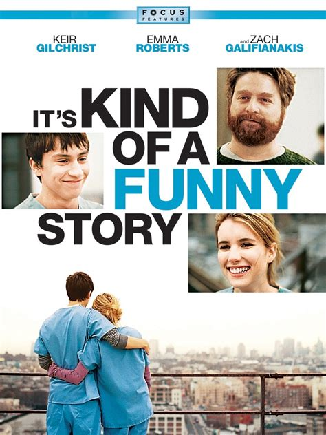 Its Kind Of A Funny Story 2010 It S Kind Of A Funny Story 2010 Rotten Tomatoes