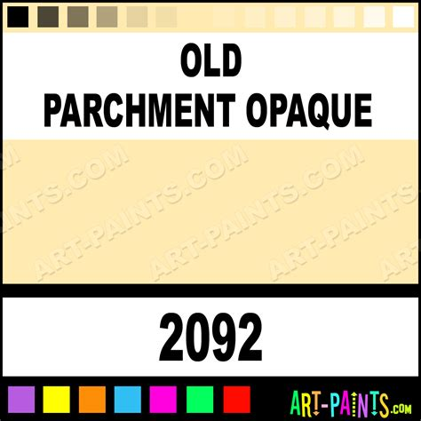 parchment opaque ceramcoat acrylic paints 2092 parchment opaque paint parchment