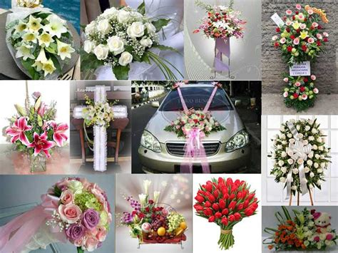 Hiasan Bunga Tulip Flower Dekorasi toko bunga dekorasi pelaminan bandung arttya florist