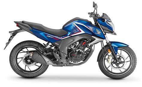Hornet Motorrad by Honda Cb Hornet 160r Price Mileage Review Honda Bikes