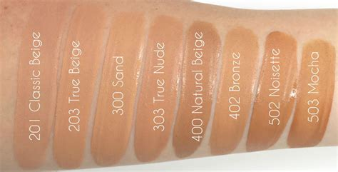 best lasting concealer rimmel lasting finish breathable foundation review swatches