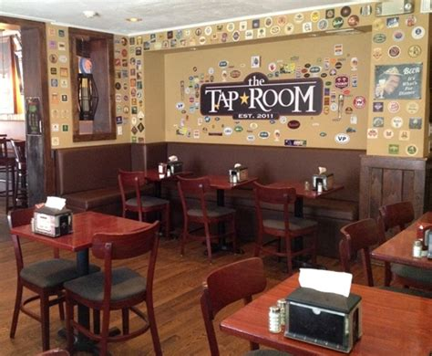tap room patchogue great restaurants casual dining