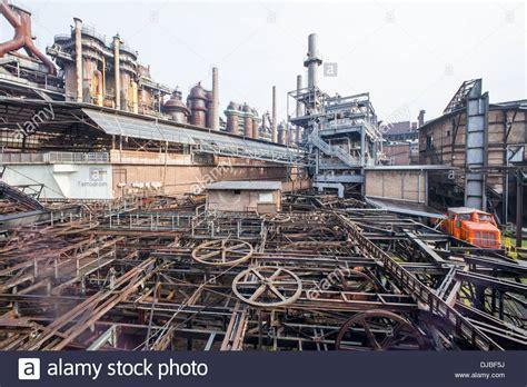 volklinger hutte germany saarland volklingen volklinger hutte steelworks