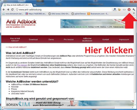 adblock android chrome chrome adblock bzw adblocker deaktivieren und ausschalten