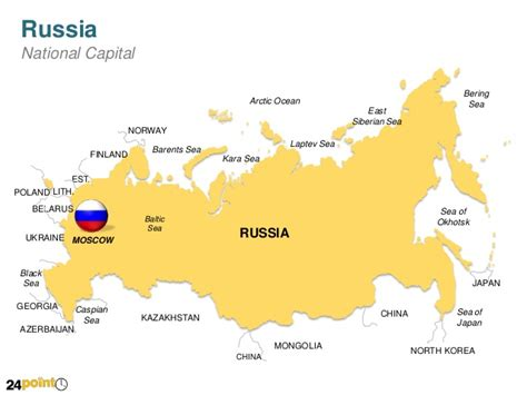 map of russia with big cities major cities russia images