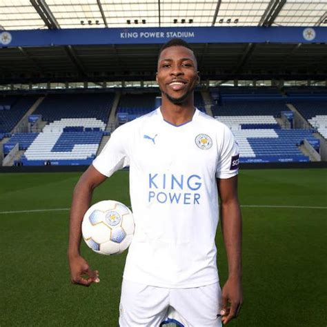 leicester city 17 18 third kit revealed footy headlines