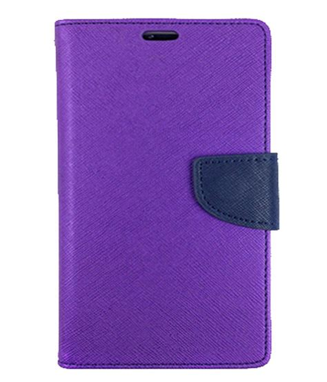 Best Leather N Cover Flipsamsung Galaxy J1 J2 J3 J5 J7 2015 Flip ifra flip cover for samsung galaxy j2 purple buy ifra