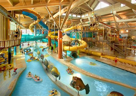 photos top 10 indoor waterparks in the u s budget travel