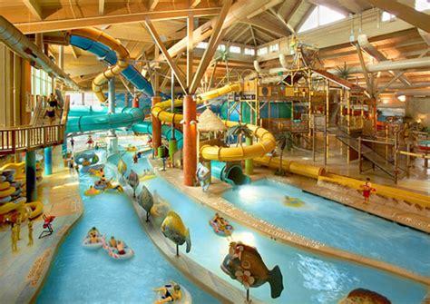 photos top 10 indoor waterparks in the u s budget travel