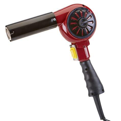 1600 watt heavy duty dual temperature heat gun 1000 176 1100 176