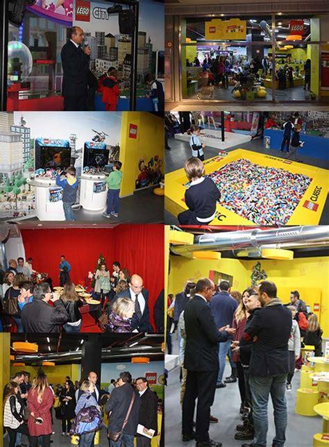 Lego Friends Valencia abre la lego 174 factory centro comercial aqua multiespacio