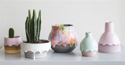 ceramic home decor brian giniewski ceramics has created a collection of