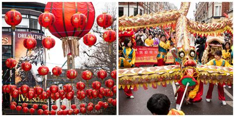 new year chinatown celebrating new year in chinatown et speaks from