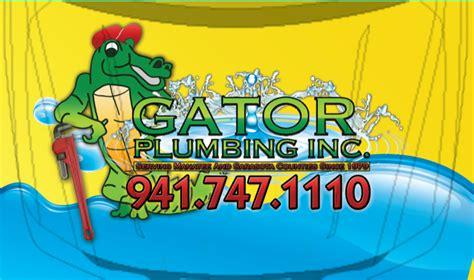 Gator Plumbing Of South Florida by Gator Plumbing Inc Home
