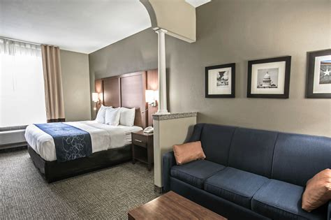 Discount Coupon For Comfort Suites Willowbrook In Houston