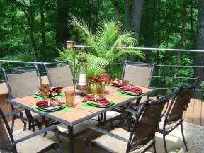 Outdoor Entertaining - outdoor entertaining tips for summer hgtv