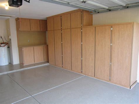 build garage wall cabinets garage cabinets garage cabinets workbench