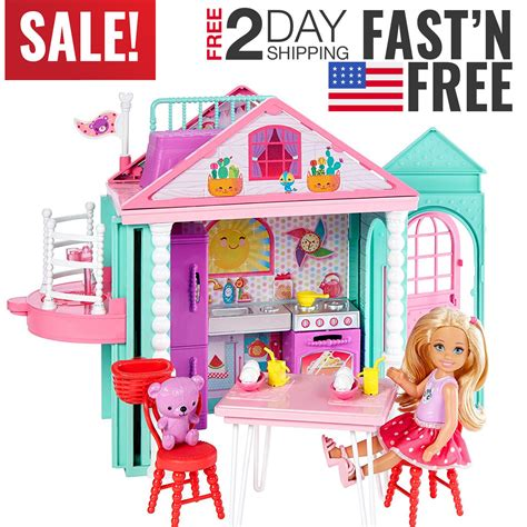 dollhouse 7 year toys for doll house toddler 4 5 6 7 8 9 year