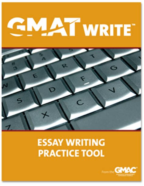 Gmat Practice Tests Mba by Mba Store Gmat Write 174