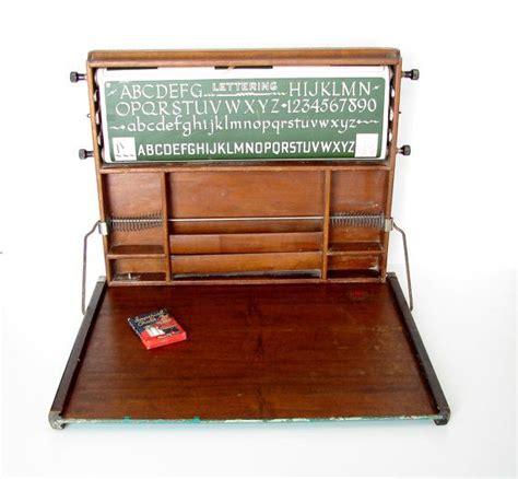 Chautauqua Desk by Chautauqua Desk Vintage Treasures