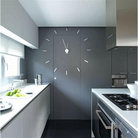 pendule cuisine design le pendule murale design 29 propositions archzine fr