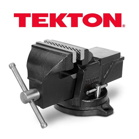 4 inch bench vise tekton 54004 4 inch swivel bench vise pin vises amazon com