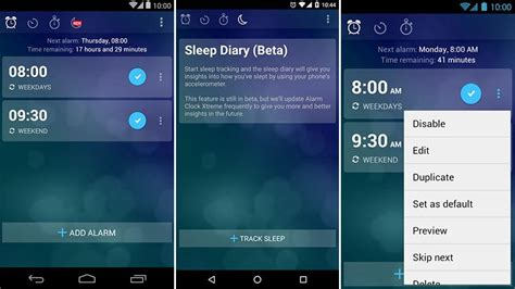 alarm app android 8 best alarm clock apps for android apk from apkask android apps