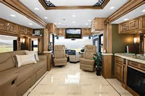 Motor Home Interior by Motor Homes What They Can Be Used For Crowe