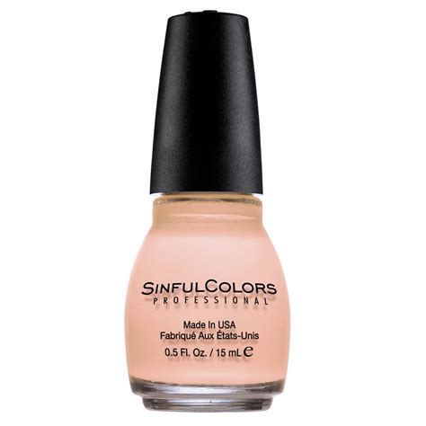 sinful colors easy going esmalte sinfulcolors professional easy going sanborns