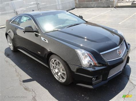 2012 cadillac cts colors 2012 black cadillac cts v coupe 53005192 photo 6