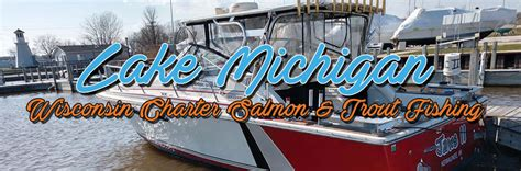 jaws 2 charter boat lake michigan charter jaws ii charters