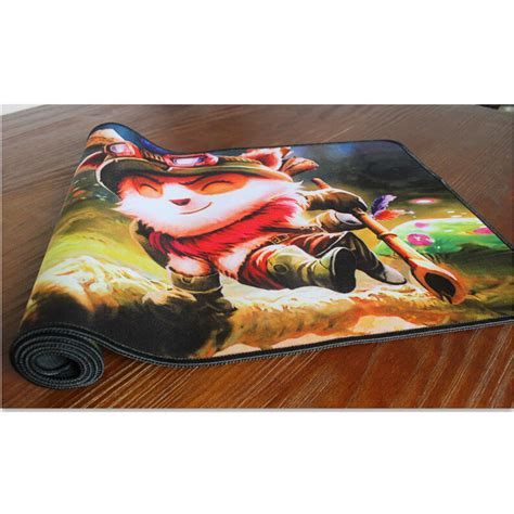 Gaming Mouse Pad 30 X 80cm Model R1 T1310 1 professional gaming mouse pad desk mat 30 x 80 cm model one jakartanotebook
