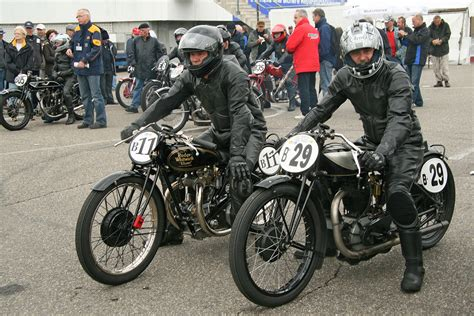 Classic Motorrad Club by Classic Motorrad De