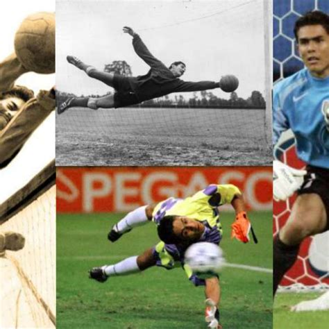50 best goalkeepers in world football history the best goalkeepers in mexican soccer history photos