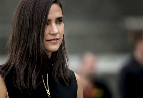 jennifer connelly american pastoral photocall in spain 923 jennifer connelly american pastoral photocall in spain