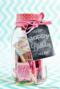 gift ideas inexpensive birthday gift ideas