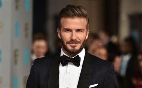david beckham s new tattoo is the cutest thing you ll see