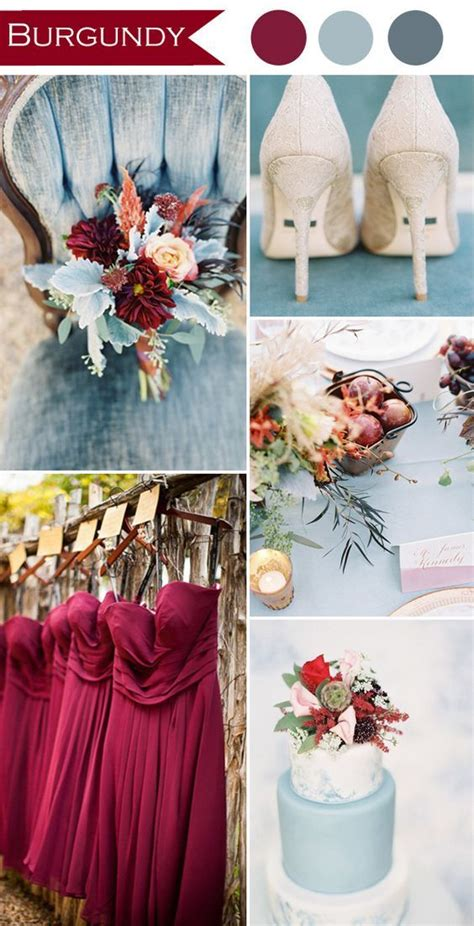 Wedding Color Ideas by Best 25 March Wedding Colors Ideas On Rustic