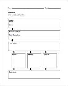 story outline template 10 story map templates free word pdf format