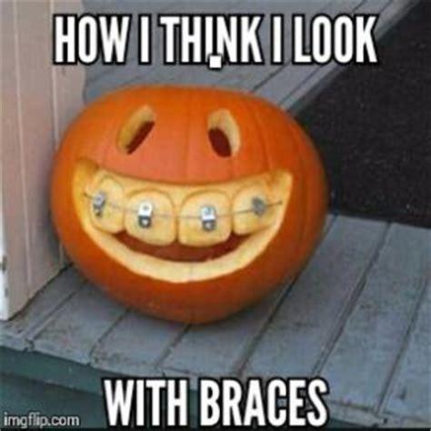 Kid With Braces Meme - pumpkin jokes for kids kappit